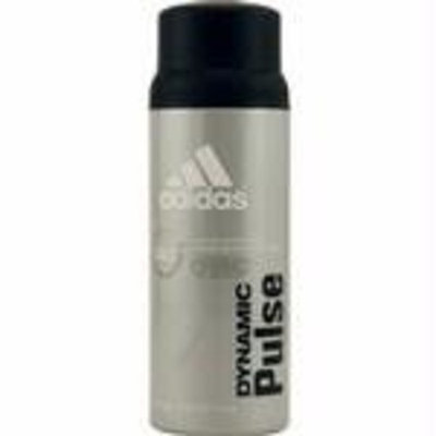 Adidas Dynamic Pulse By Adidas Mens Deodorant Spray 5 Oz