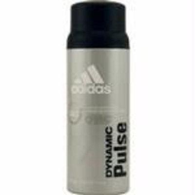 Adidas Dynamic Pulse By Adidas Mens Deodorant Spray 5 Oz