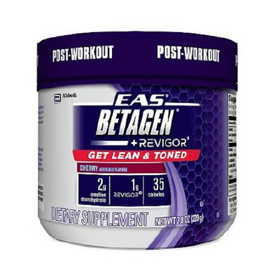 EAS Betagen Post-Workout