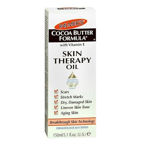 Palmer's Cocoa Butter Formula Skin Therapy Oil, 5.1 Ounce