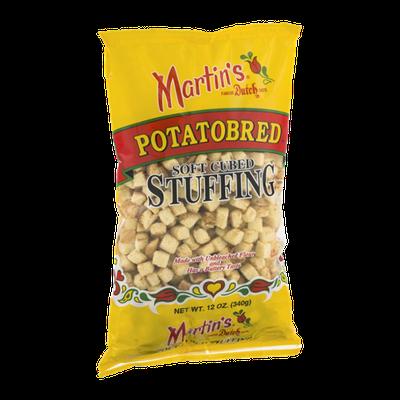 Martin's Potatobred Soft Cubed Stuffing