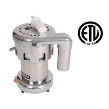 UniWorld 1 HP Fruit and Vegetable Juice Extractor ETL Listed UJC-750E
