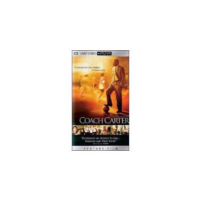 Paramount Home Video Coach Carter