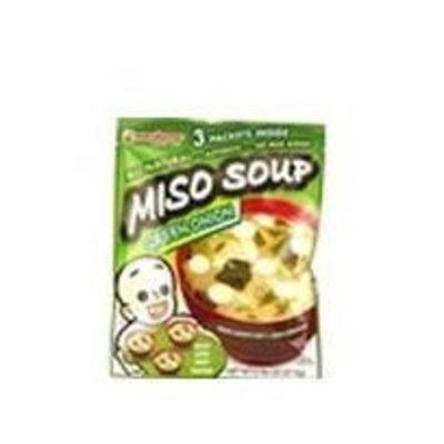 Marukome Soup Miso Grain Onion 3Pk (Pack of 24)