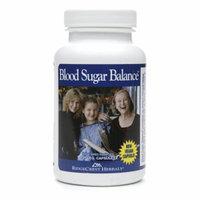 Ridgecrest Herbals Blood Sugar Balance