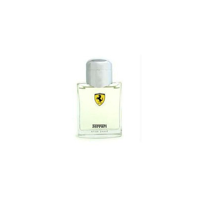 Ferrari Red After Shave - 75Ml/2. 5Oz