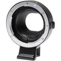 dlc Canon EOS Digital Camera to Sony Alpha E-Mount / NEX Lens Mount Adapter