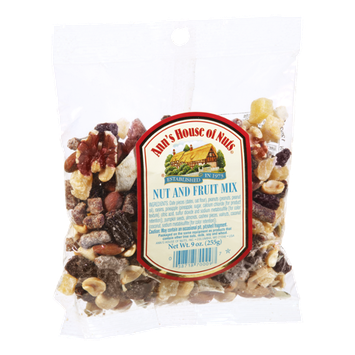 Ann's House of Nuts Nut and Fruit Mix