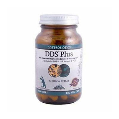 UAS Labs DDS-Plus 100 Vegetarian Capsules