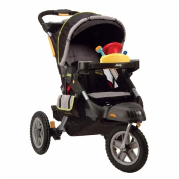Jeep Liberty Limited Edition Urban Terrain Stroller, Gravity, 1 ea