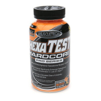 Muscletech HexaTest Hardcore Pro Series