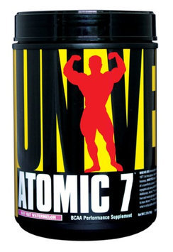 Universal Nutrition - Atomic 7 BCAA Performance Way Out Watermelon 78 Servings - 1 kg.