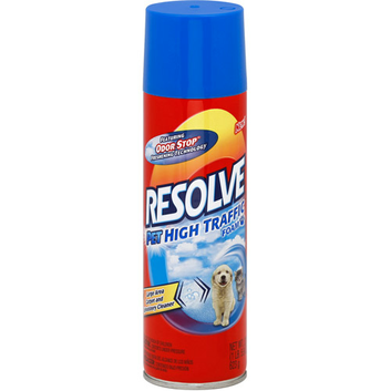 Resolve Pet High Traffic Foam