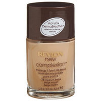 Revlon New Complexion Makeup