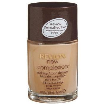 Revlon New Complexion Makeup
