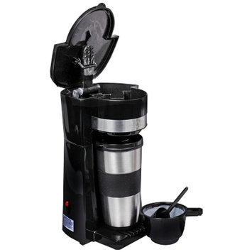 Living Solutions Single Serve Coffee Maker