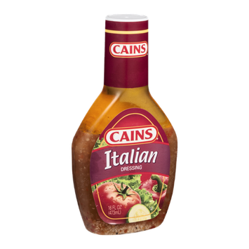 Cains Dressing Italian