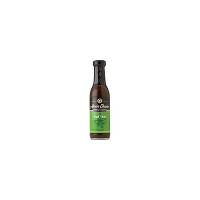 Annie Chun's Pad Thai Sauce, 9.17-Ounce Bottles (Pack of 6)