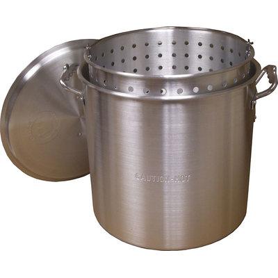 King Kooker Aluminum Boiling Pot 32 qt
