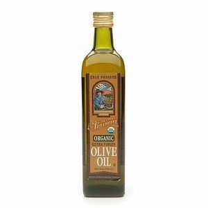 Gourmet Artisan Organic Extra Virgin Olive Oil