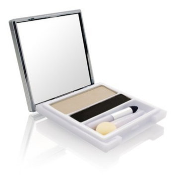 Clinique Eye-Defining Duo Shadow & Liner 02 Black Icicle