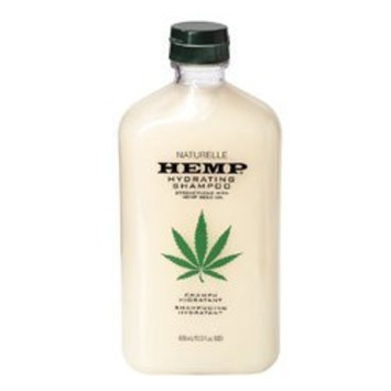 Hemp Shampoo Hydrating 13.5oz