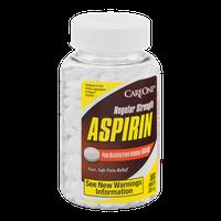 CareOne Aspirin 325mg Regular StrengthTablets - 500 CT