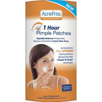 Acnefree One Hour Pimple Patch, 1-Ounce