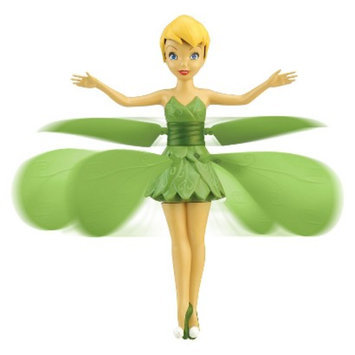 Flutterbye Disney Fairies Magic Flying Tink