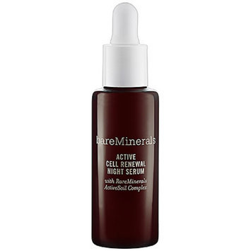bareMinerals Skincare Active Cell Renewal Night Serum??