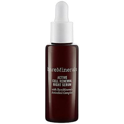 bareMinerals Skincare Active Cell Renewal Night Serum??