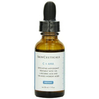 Skinceuticals C+AHA Exfoliating Antioxidant Treatment, 1-Ounce Bottle