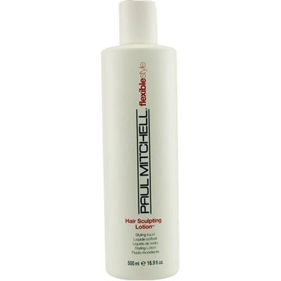 Paul Mitchell Hair Sculpting Lotion, Packaing May Vary, 16.9 Ounces (Pack of 2)