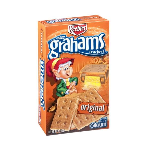 Keebler Original Grahams Crackers