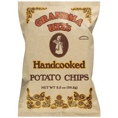Grandma Utz's Potato Chips, 3.5 oz