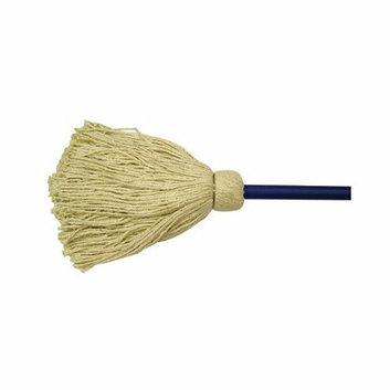Mops & Brooms Mops & Brooms Mops & Brooms Mops & Brooms Mops & Brooms Deck Mops - 24oz. mounted mops (Set of 6)