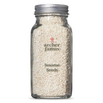 Archer Farms Sesame Seeds 3 oz