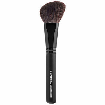 SEPHORA COLLECTION Classic Angled Blush Brush #40