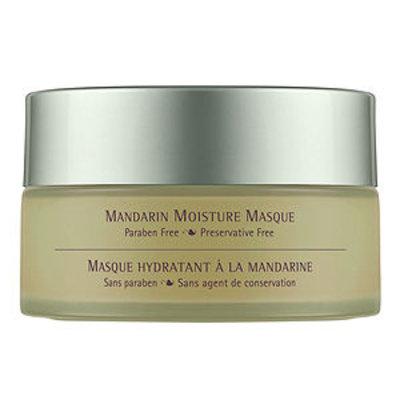 June Jacobs Spa Collection Mandarin Moisture Masque