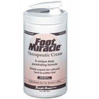 Straight Arrow Foot Repair Cream Practitioners Strength Foot Miracle
