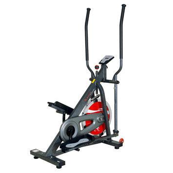 Sunny Distributor Inc Sunny Health and Fitness Flywheel Elliptical Trainer