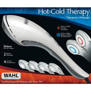 Wahl Hot-Cold Therapy Therapeutic Massager