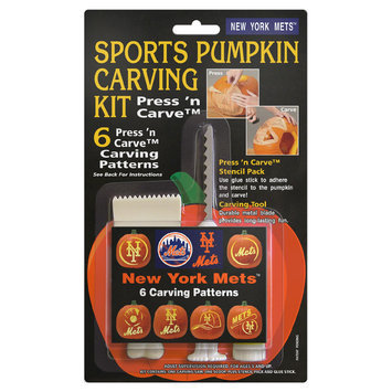 Topper 109904 Carving Kit-Mets