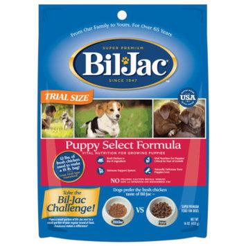 Bil-JacA Puppy Select Formula Puppy Food