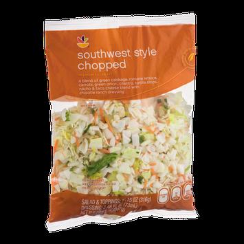 Ahold Premium Chopped Salad Kit Southwest Style