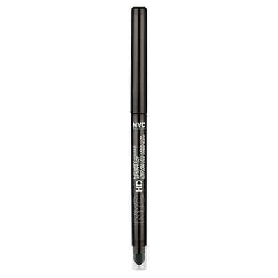 NYC High Definition Automatic Waterproof Eyeliner, Black