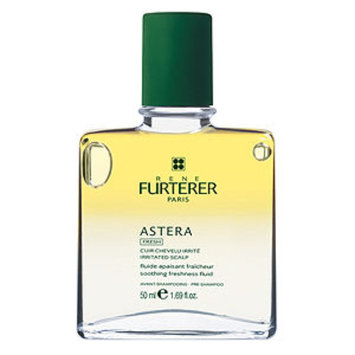 Rene Furterer ASTERA FRESH soothing freshness fluid, 1.69 oz