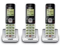 VTech CS6709 (3 Pack) Extra Handset / Charger