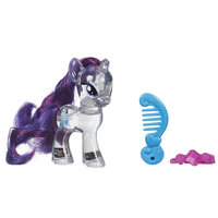 My Little Pony Cutie Mark Magic Water Cuties Rarity Figure - HASBRO, INC.