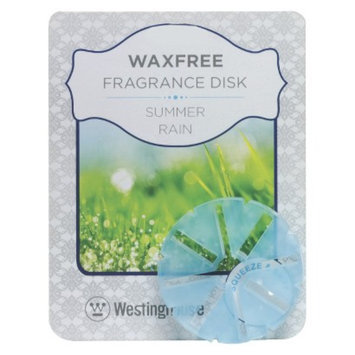 Westinghouse Warmers Fresh Warmer Scents - Clear
